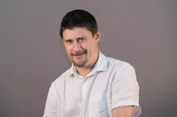 Yannick  Le Gléau