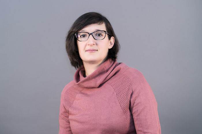 Hélène AUGU