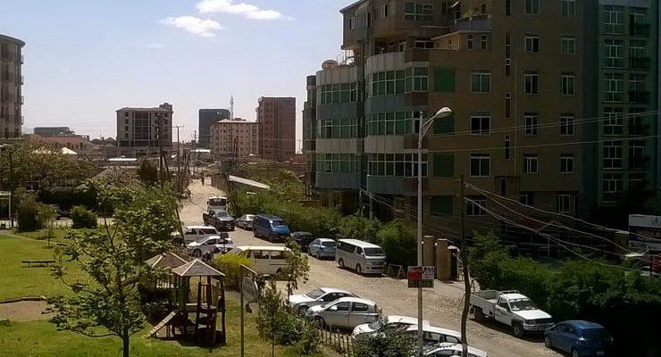 Extension du contrat de supervision du SIF en ETHIOPIE