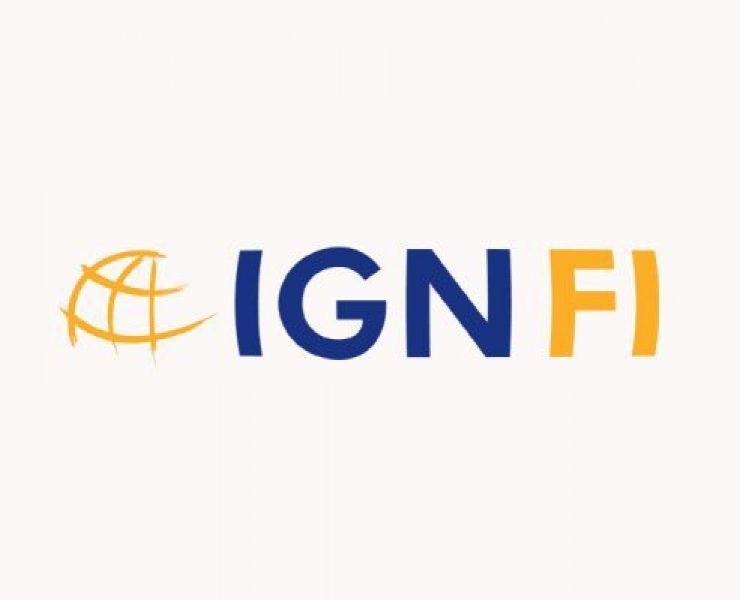 A new graphic identity for IGN FI