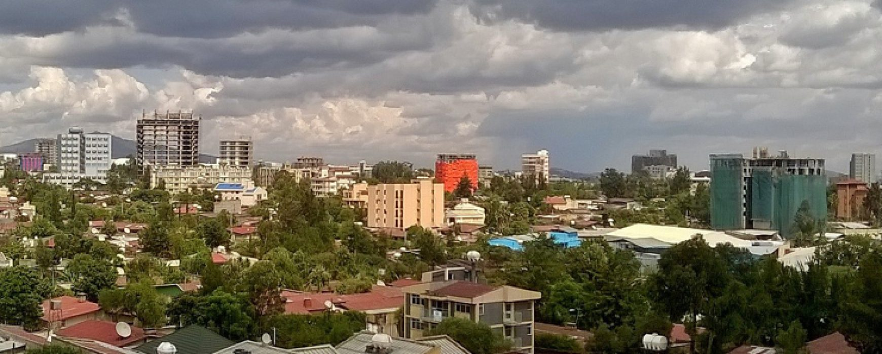 Ethiopia: the LIS project in a new phase