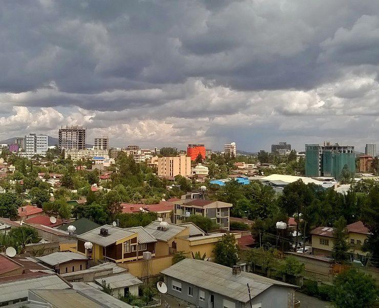 Ethiopie : le projet SIF entre dans une nouvelle phase