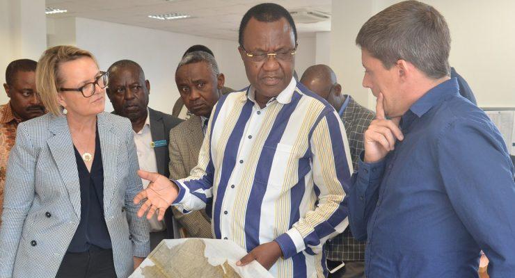 TANZANIE : le SIF accélère le processus de dématérialisation