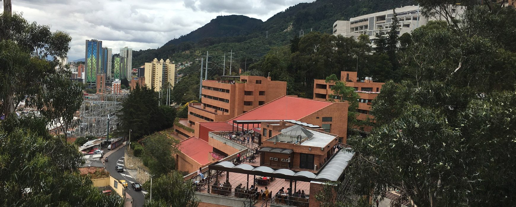 Cadastre Colombia: Methodology conception
