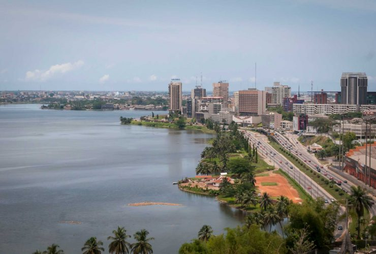 Cote d'Ivoire : Projet de simplification et de transformation digitale du foncier urbain
