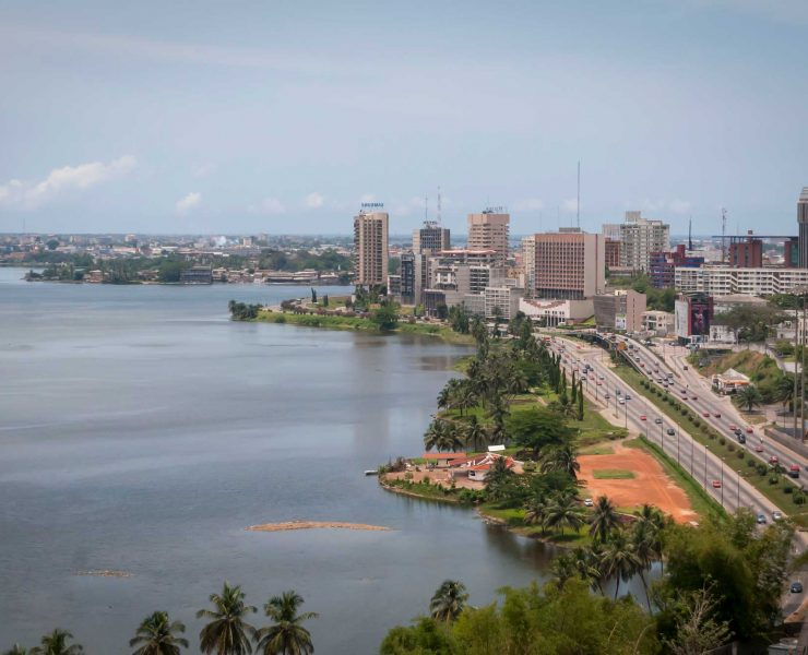 IVORY COAST: Project of simplification and digital transformation of land