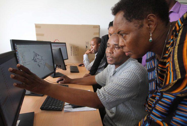 SIF TANZANIE : Msinune, premier bénéficiaire