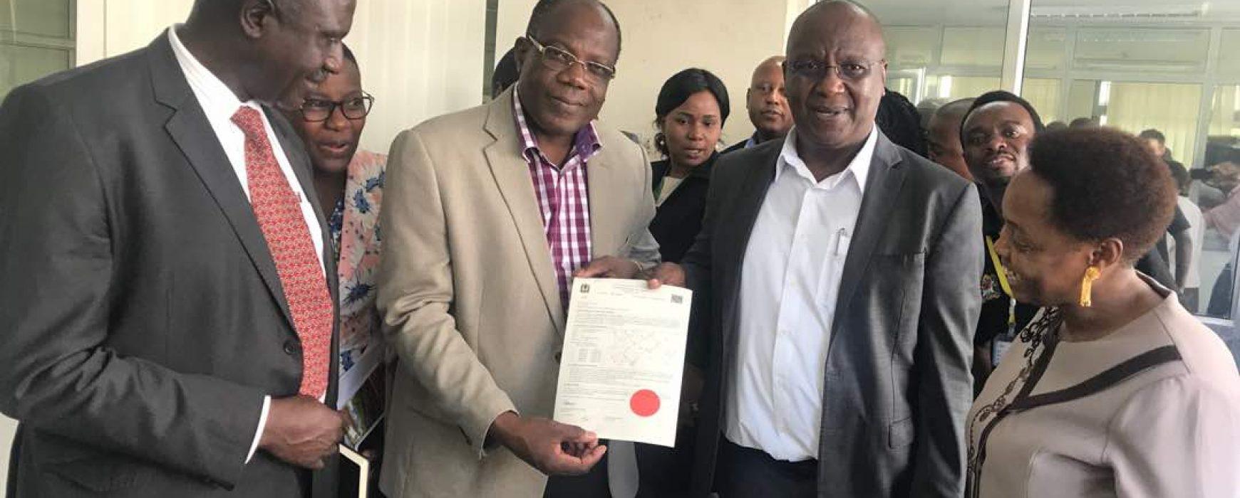 TANZANIE : Lancement du système d'information (ILMIS)