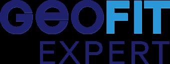 logo geofit expert
