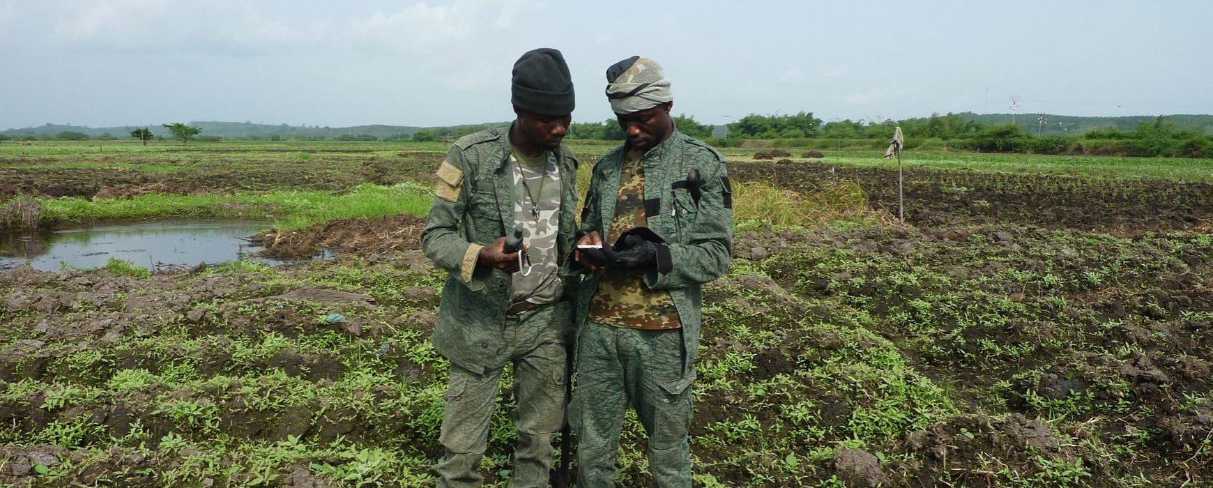 Coup d'envoi de l'inventaire forestier et faunique de la Côte d'Ivoire