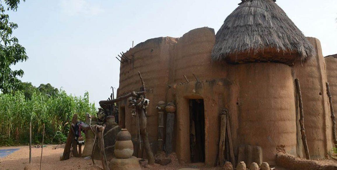 Inventory of Tatas Sombas, BENIN