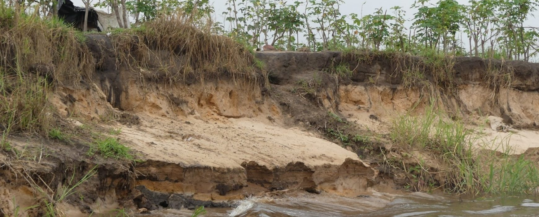 The IGN FI / BRLi consortium is awarded a regional project to assess hazards, vulnerabilities and risks in Central Africa