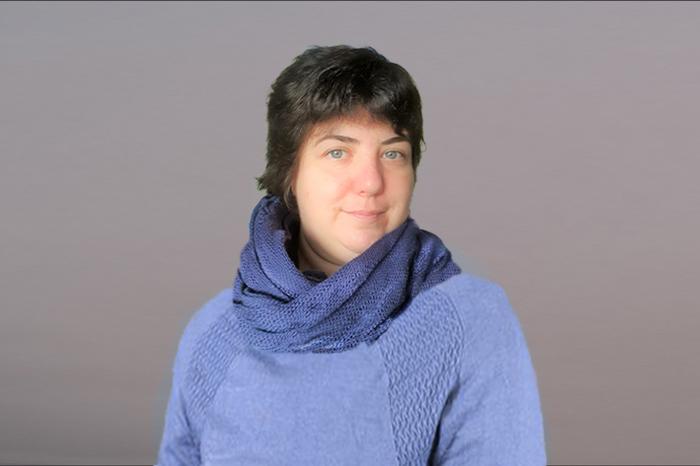 Aurélia DECHERF