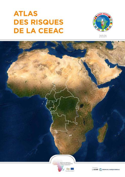 Atlas des risques de la CEEAC