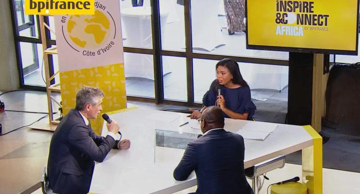 IGN FI a participé à Inspire & Connect – Africa