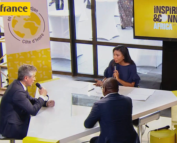 IGN FI took part in Inspire & Connect – Africa