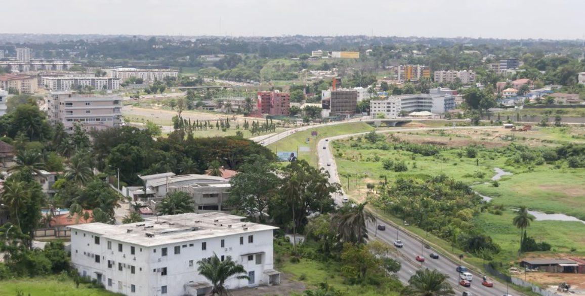 Urban Land Management System, IVORY COAST