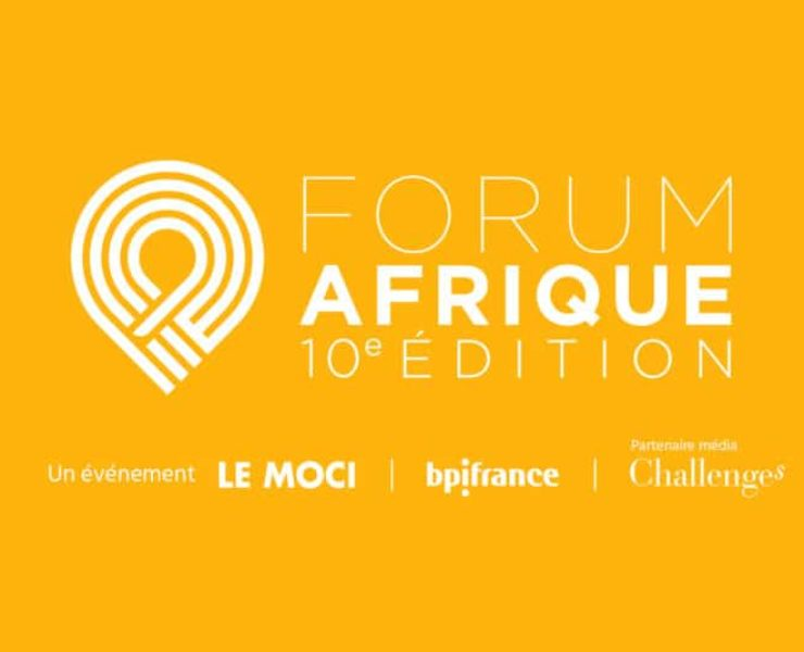 IGN FI at the Africa Forum