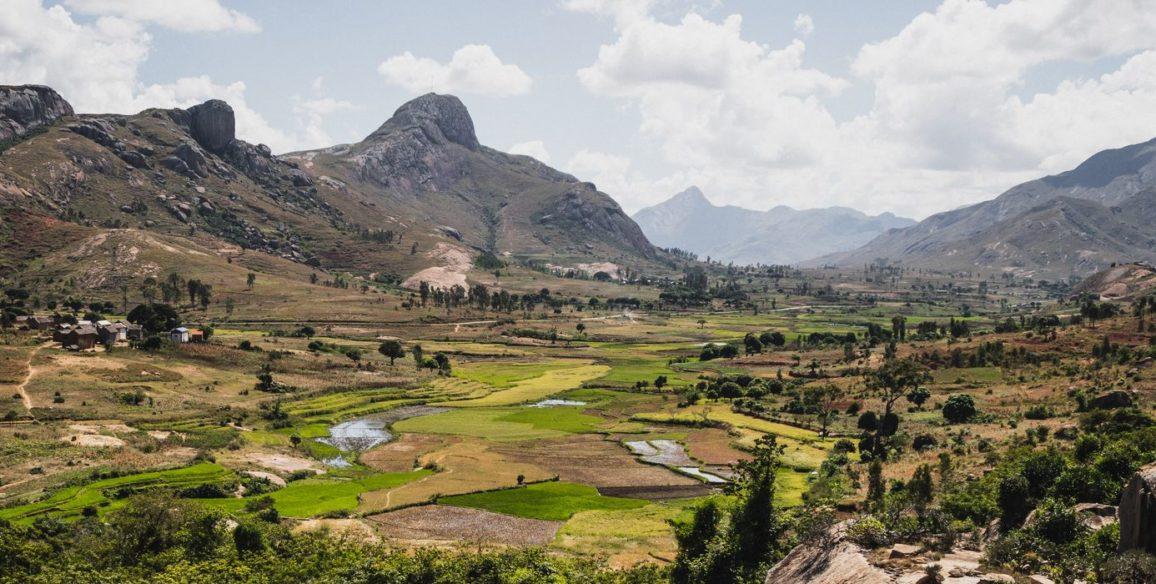 Croissance agricole et sécurité foncière, MADAGASCAR