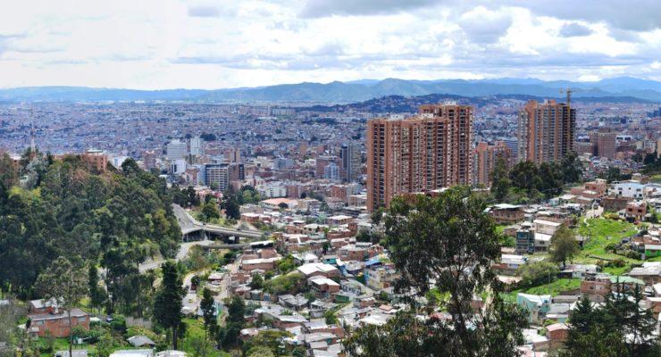 Colombie : Étude et diagnostic du système d'information foncier de l'Agence Nationale des Terres